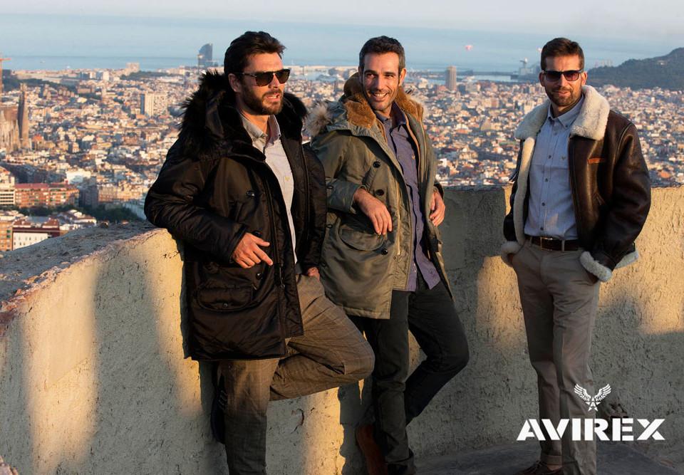 RVD Media Group-Avirex-Producción fotográfica y audiovisual