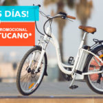 Tucano Bikes (Advertising Display)