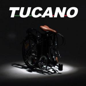 Tucano Bikes (Vídeo Producto)