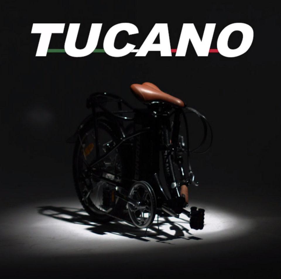 RVD Media Group-Tucano Bikes-Vídeo producto.