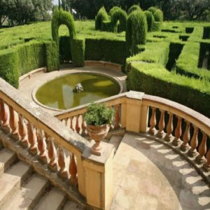 Laberint d´Horta 6