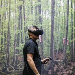 sonar realidad virtual