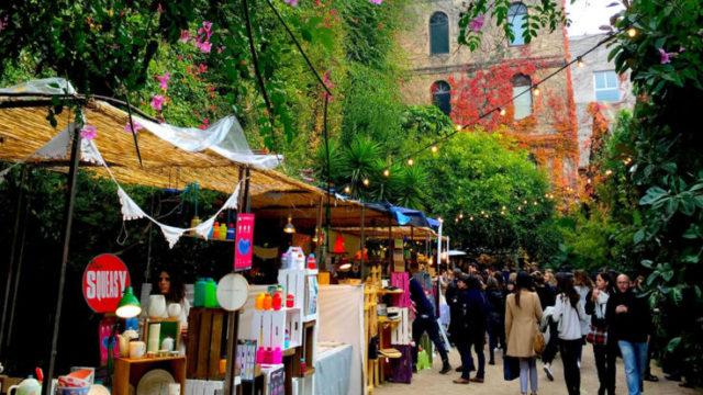 Palo Alto Market Barcelona.