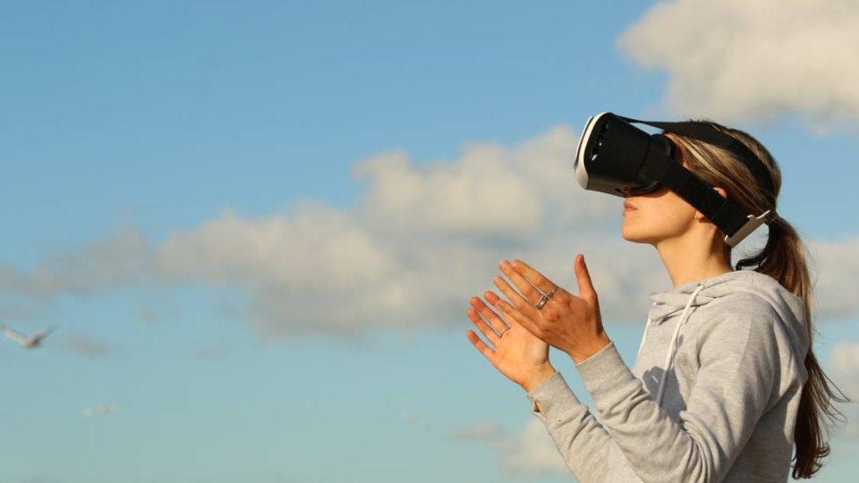 10 usos de la realidad virtual en nuestros días.