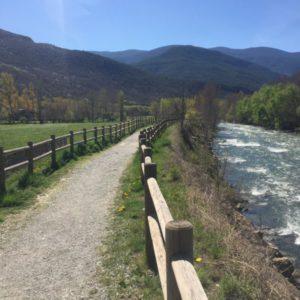 Camino Natural de Sort i la Vall d'Àssua
