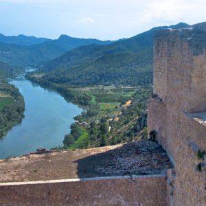Miravet-castell