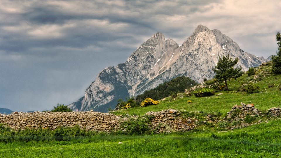 5 Mountains in Catalonia, from easy accessible to difficult