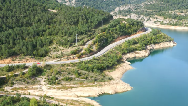 5 Routes in Catalonia with the best scenery