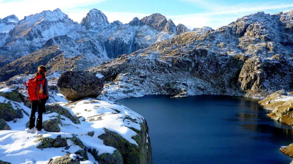 5 Locations with snow in Catalonia