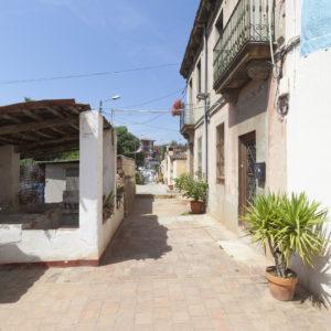 Calle Aiguafreda1