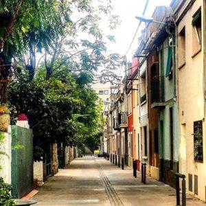 Calle Grau