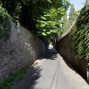 Camino de Sant Genís en Horta1