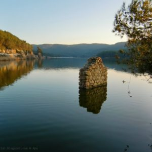 pantano_foix_castillo_castellet_apu_que_foto_2