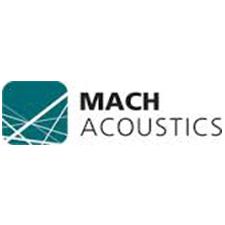 Mach Acoustics