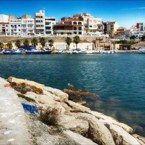 Ametlla-de-mar