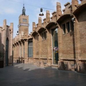 CaixaForum, Barcelona 2005