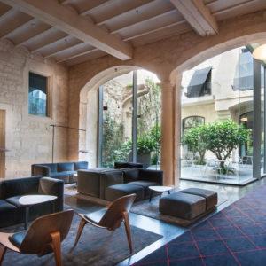 Mercer Hoteles Barcelona
