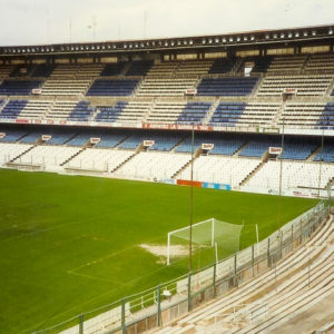 Antiguo Estadio de Sarrià1