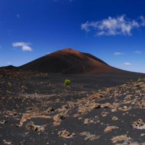 Reserva del volcán Chinyero