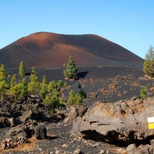 Reserva del volcán Chinyero1