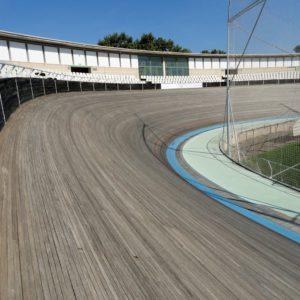 Velódromo de Horta1