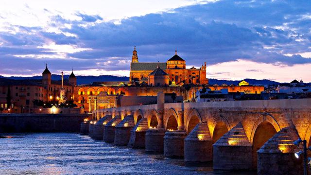 Los 15 puentes más espectaculares de España
