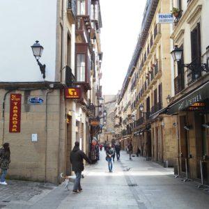 Calle 31 de Agosto2