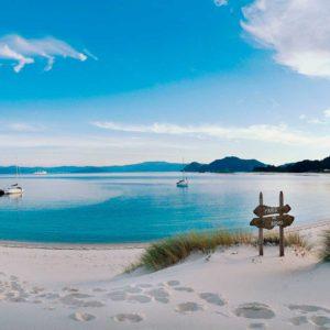 Islas Atlánticas de Galicia1