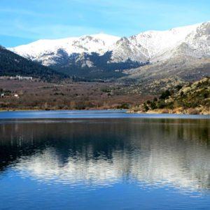 Parque Nacional de la Sierra de Guadarrama1