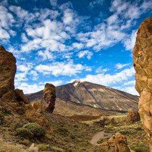 Parque Nacional del Teide1
