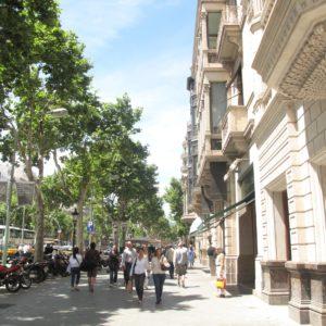 Passeig de Gràcia1