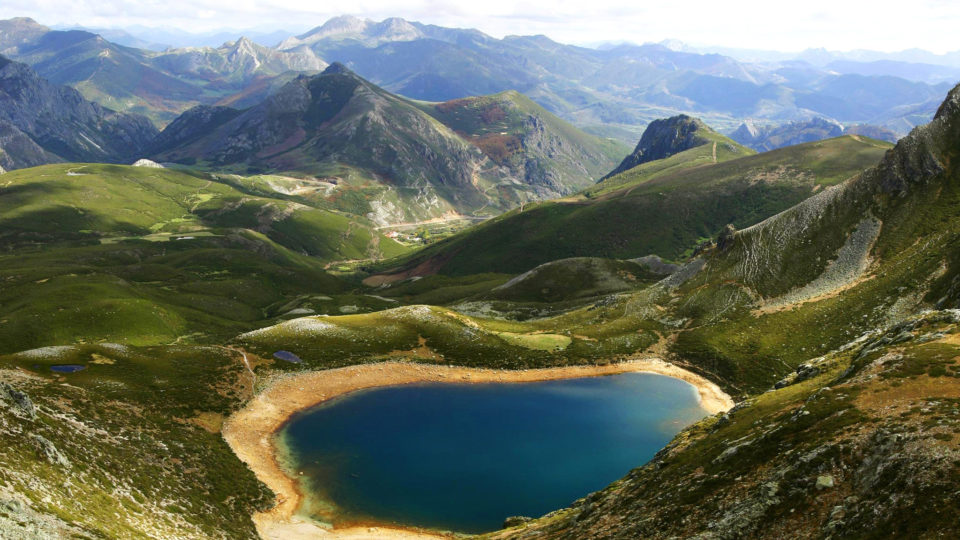 Los Parques Nacionales más impresionantes de España