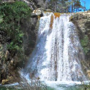 Sierras de Cazorla, Segura y Las Villas2