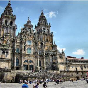 Catedral de Santiago de Compostela1
