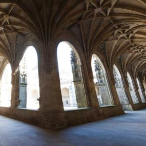 Catedral de Santiago de Compostela2