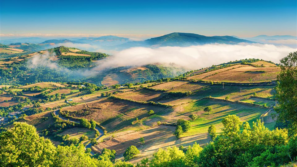 We discovered the 10 most impressive places in Galicia