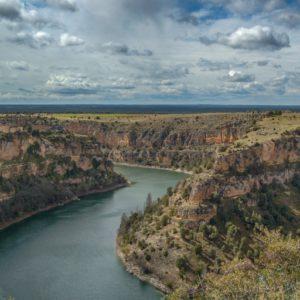 Hoces del río Duratón2