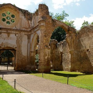 Monasterio de Piedra2