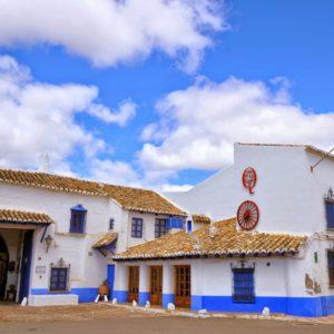 Pueblos Quijote2