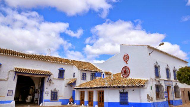 Locations for your audiovisual project in Castilla – La Mancha